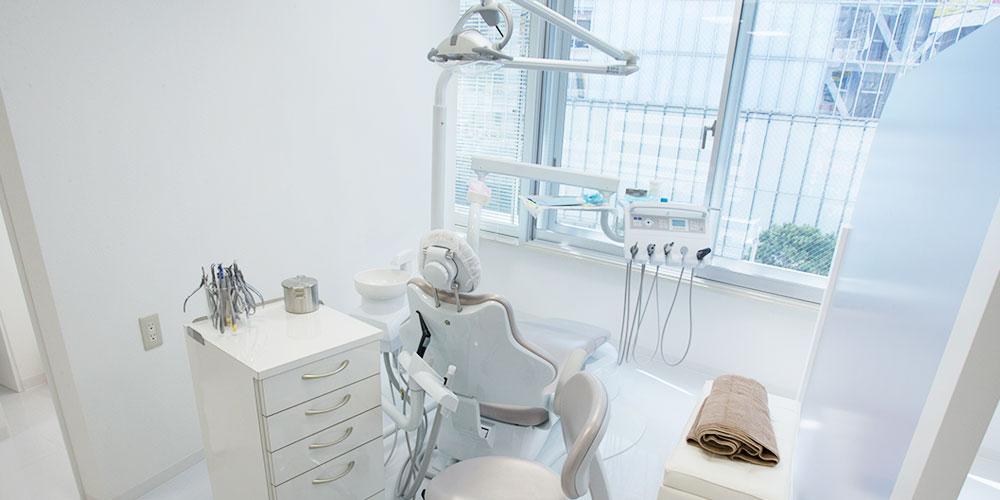 東京八重洲矯正歯科photo